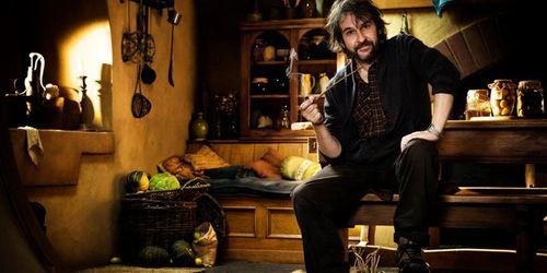 Peter Jackson pracuje nad Silmarillionem Tolkiena?