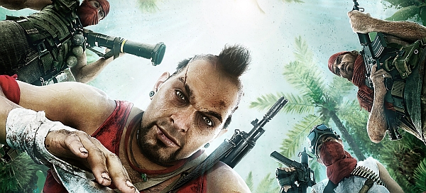 Far Cry 5 z akcją we współczesnych czasach?