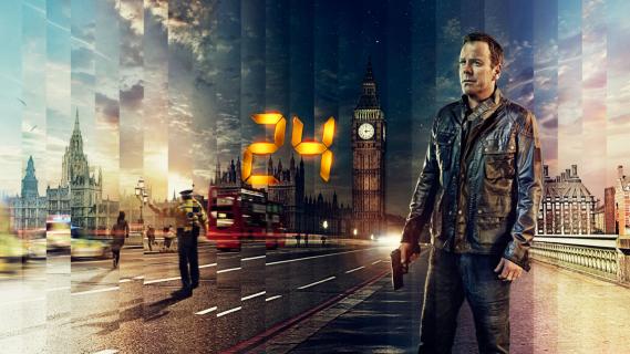 Będzie nowa część serii 24. FOX potwierdza prace nad produkcją