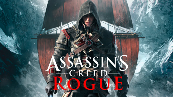 "W marcu premiera ""Assassin's Creed: Rogue"" na PC"