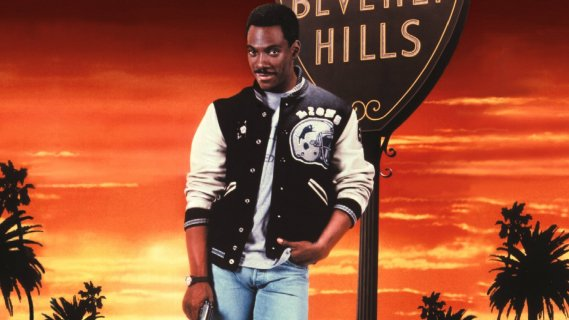 Gliniarz z Beverly Hills 4 powstanie? Eddie Murphy komentuje