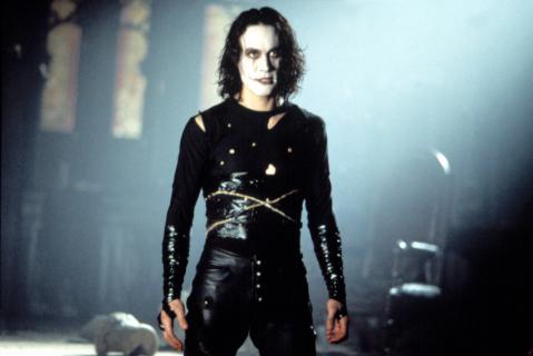 Kruk - legendarny kostium z filmu sprzedany na aukcji
