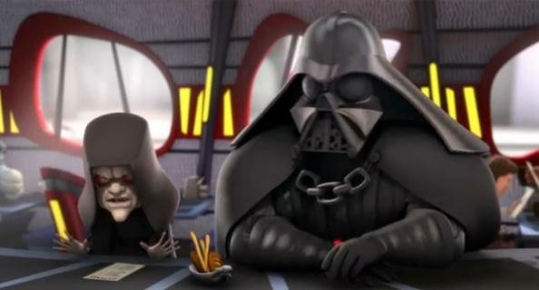 Star Wars: Detours - porzucony serial trafi wkrótce na Disney+?