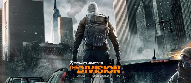 "Będą testy alfa gry ""The Division""?"