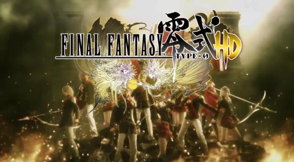 """Będzie sequel """"Final Fantasy Type-0 HD""""?"""