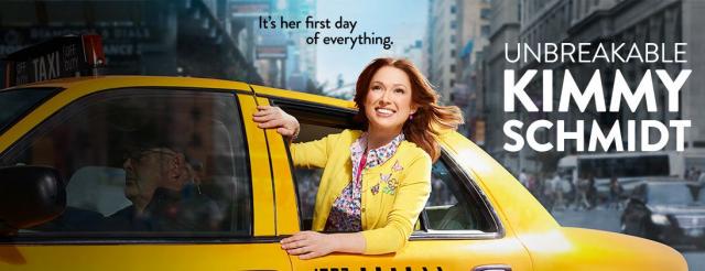 """""""Unbreakable Kimmy Schmidt"""": sezon 1 – recenzja"""