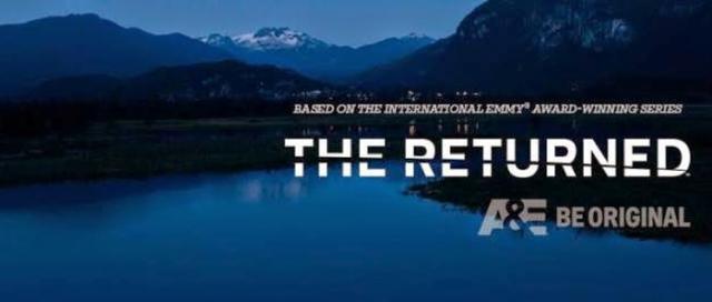 """""""The Returned"""" anulowany przez telewizję A&E"""