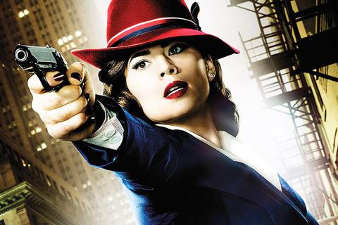 """Zapowiedź finałowego odcinka """"Marvel's Agent Carter"""""""