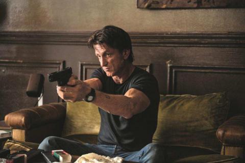 Sean Penn zagra prezydenta USA w miniserii HBO