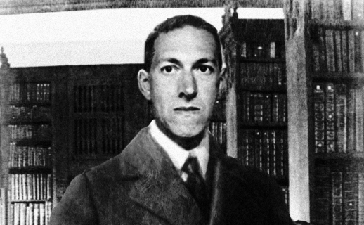 Będzie zbiór utworów poetyckich H.P. Lovecrafta. Zobacz klimatyczną okładkę