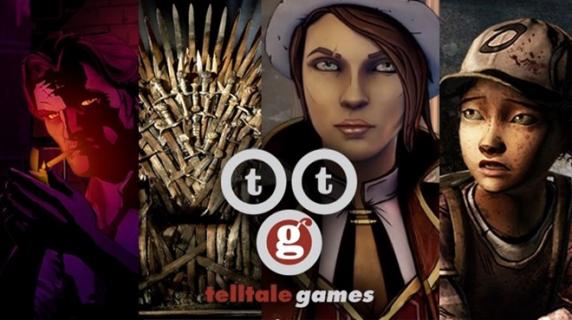 Telltale Games pracuje nad zupełnie nową marką