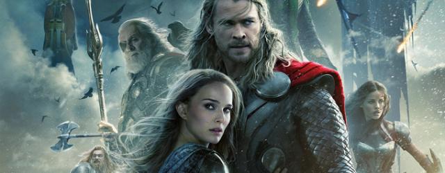 """""""Thor: Mroczny świat"""" DVD: Starcie światów – recenzja"""