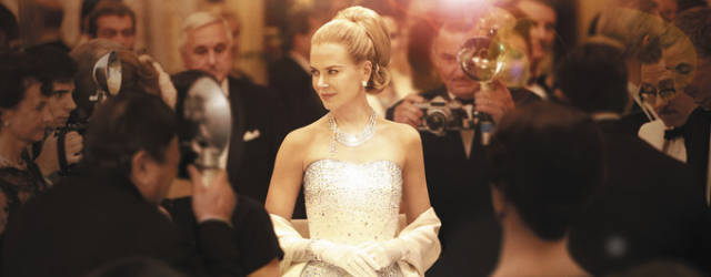 """Grace Księżna Monako"" DVD: Księżna niepotrzebna – recenzja"