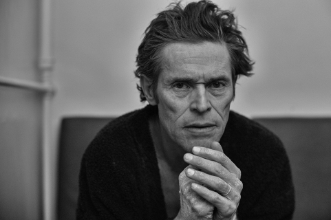 "Willem Dafoe zagra w filmie fantasy ""The Great Wall"""