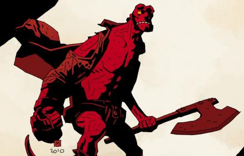 Hellboy – w reboocie ma pojawić się słynna organizacja