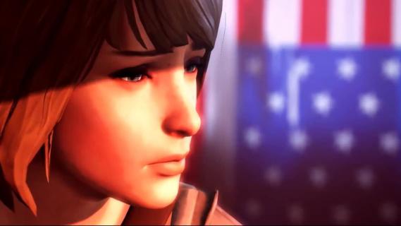 """""""Life is Strange"""" – trzeci epizod gry z datą wydania"""