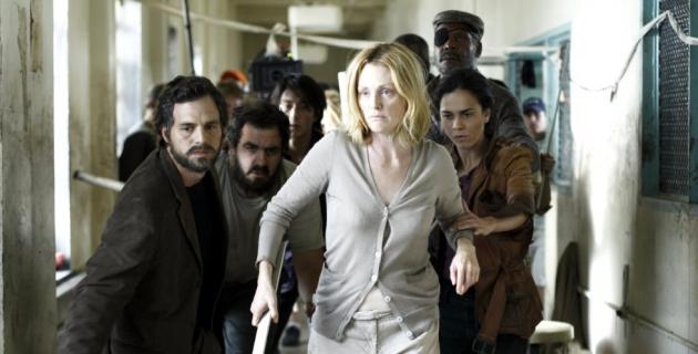 Epidemie w filmach i serialach
