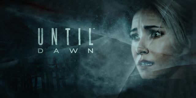 Spojrzenie na Until Dawn na wczesnym etapie produkcji