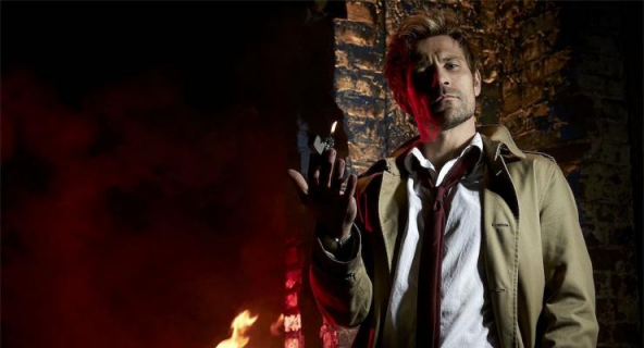 """John Constantine w """"Arrow"""". Opis 5. odcinka"""