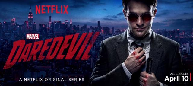 """""""Daredevil"""" – Marvel ujawnia 6 ról drugoplanowych"""