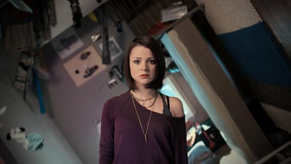 "Zwiastun sezonu 2B ""Finding Carter"""