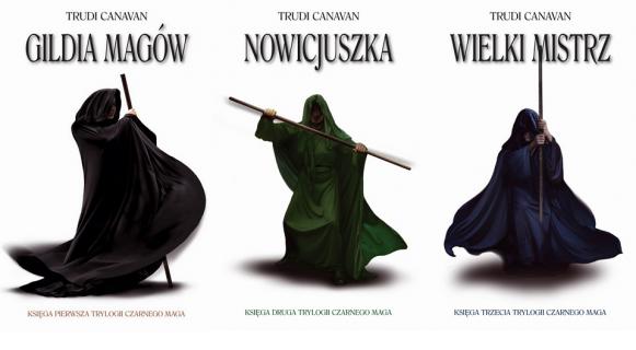 Najlepsze serie fantasy dla kobiet