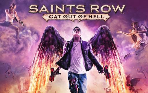 """Saints Row IV: Gat out of Hell"": Święci 3.5.1 – recenzja"