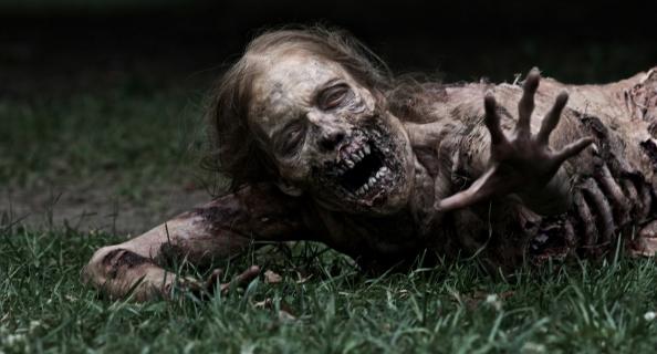 """""""The Walking Dead"""": Świat Żywych Trupów"""