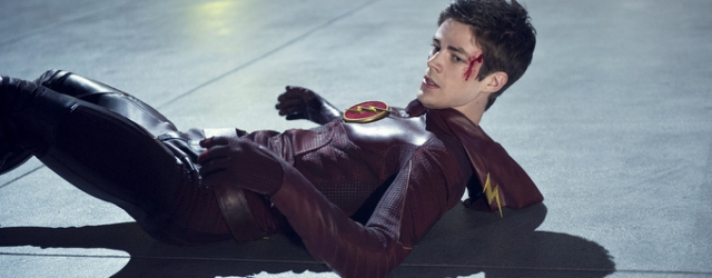 """The Flash"": sezon 1, odcinek 9 – recenzja"