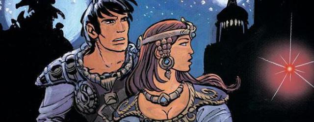 """""""Valerian. Wydanie zbiorcze. Tom 1"""": Początki kosmicznego agenta – recenzja"""