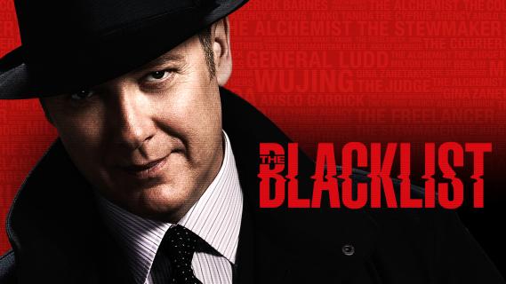 Czarna lista - będzie 8. sezon serialu NBC