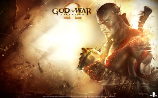 """""""God of War: Wstąpienie"""" również zostanie zremasterowane?"""