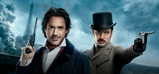 """Czy jednak będzie """"Sherlock Holmes 3""""?"""