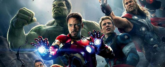 """Avengers: Czas Ultrona"" Blu-ray – recenzja"