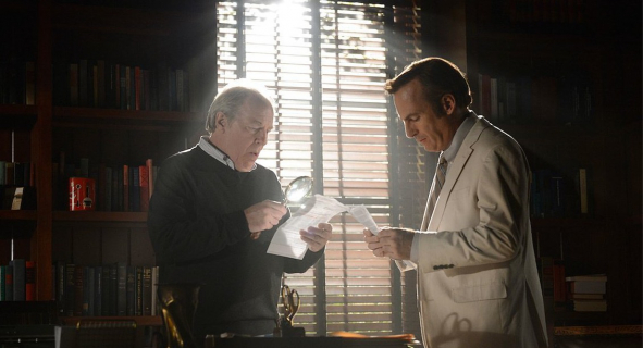 """Better Call Saul"": sezon 1, odcinek 8 – recenzja"