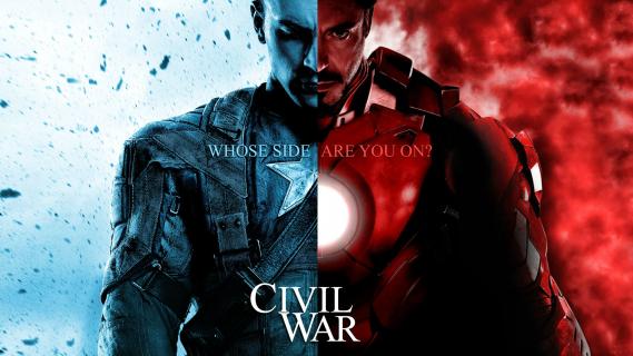 """Marvel oficjalnie ogłasza obsadę """"Captain America: Civil War"""". Są niespodzianki!"""