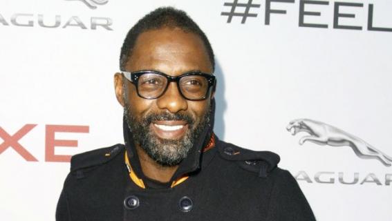 """""""Alchemik"""" – filmowa adaptacja powieści coraz bliżej. Idris Elba z główną rolą?"""
