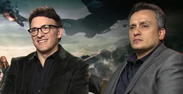 Reżyserzy Avengers: Koniec gry o Snyder Cut, Star Wars i ulubionym X-Manie