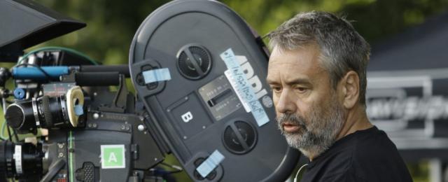 Luc Besson oskarżony o gwałt. Jest odpowiedź