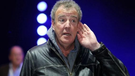 Jeremy Clarkson zapowiada nowy program motoryzacyjny!
