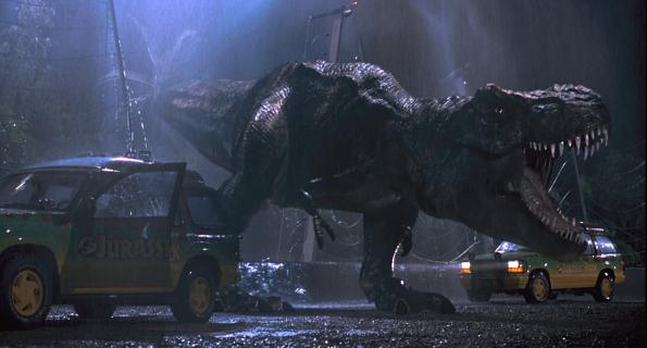 Ciekawe dokumenty i filmy o dinozaurach