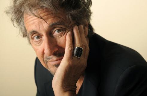 Al Pacino, czyli jak odbudować swoją karierę i nie zwariować