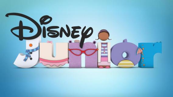 Myszka Miki i przyjaciele bohaterami nowego serialu Disney Junior