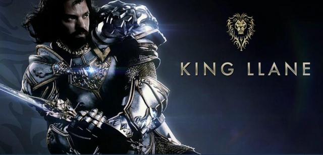 """Filmowe widowisko fantasy pt. """"Warcraft"""" z nową datą premiery"""