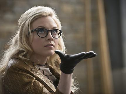 """The Flash"": sezon 1, odcinek 18 – recenzja"