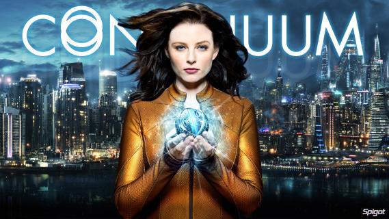 """""""Continuum: Ocalić przyszłość"""" – nowi aktorzy w finałowym sezonie"""