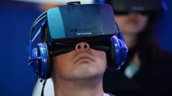 Facebook zapłaci 250 mln odszkodowania za Oculus Rift
