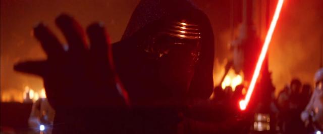 """Zobacz zdjęcia z wystawy filmu """"Gwiezdne Wojny: Przebudzenie Mocy"""" na Star Wars Celebration"""
