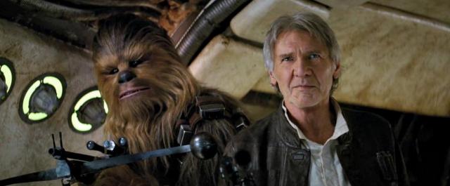 Box Office: Gwiezdne Wojny: Przebudzenie Mocy biją rekord otwarcia!
