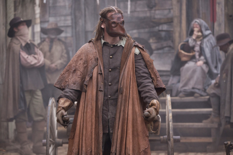 """Salem"": sezon 2, odcinek 4 – recenzja"